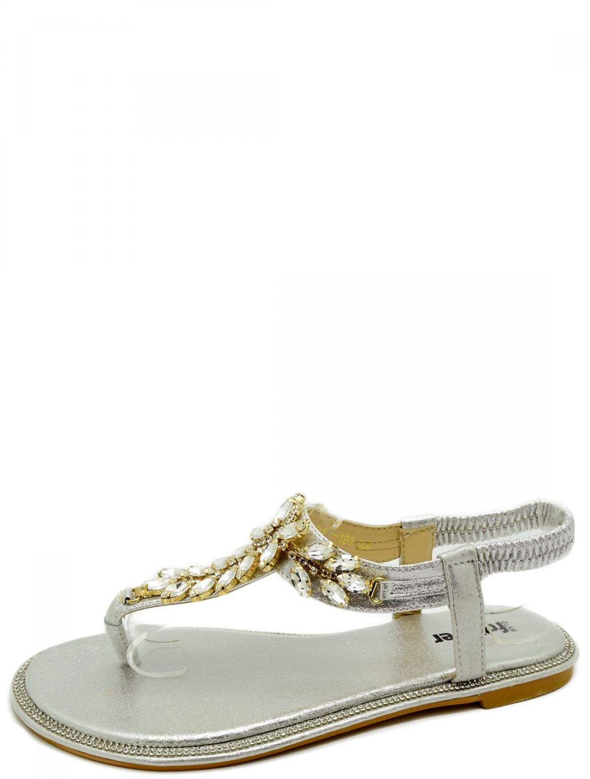 Glam Forever 6011-191-9 женские сандали