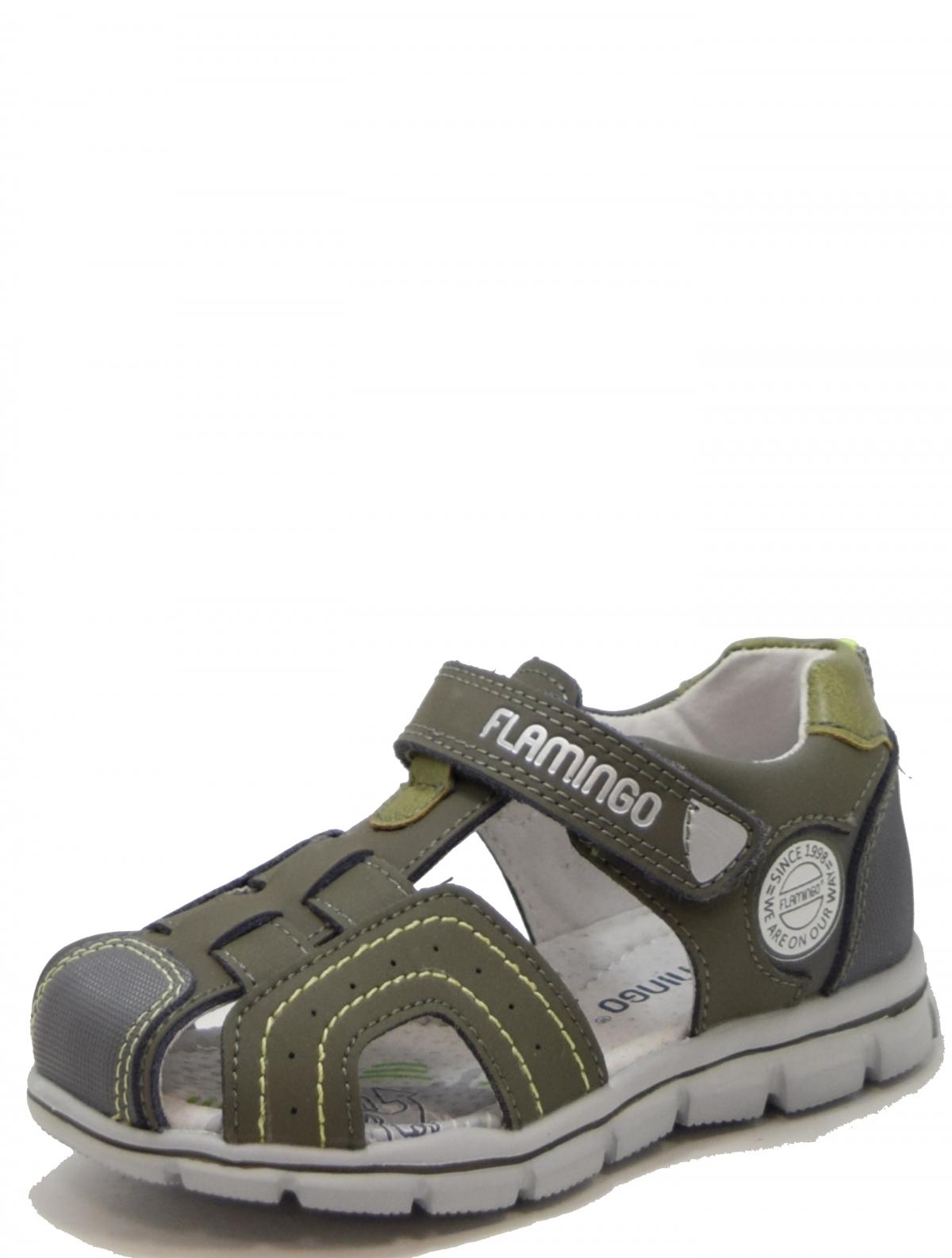 Flamingo 91S-XY-1192 сандали для мальчика
