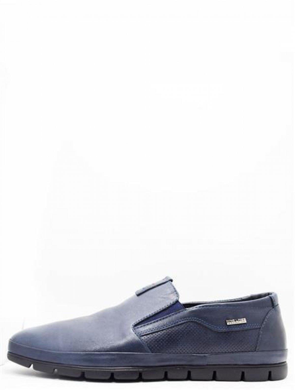 Nine Lines 6544-12 мужские туфли