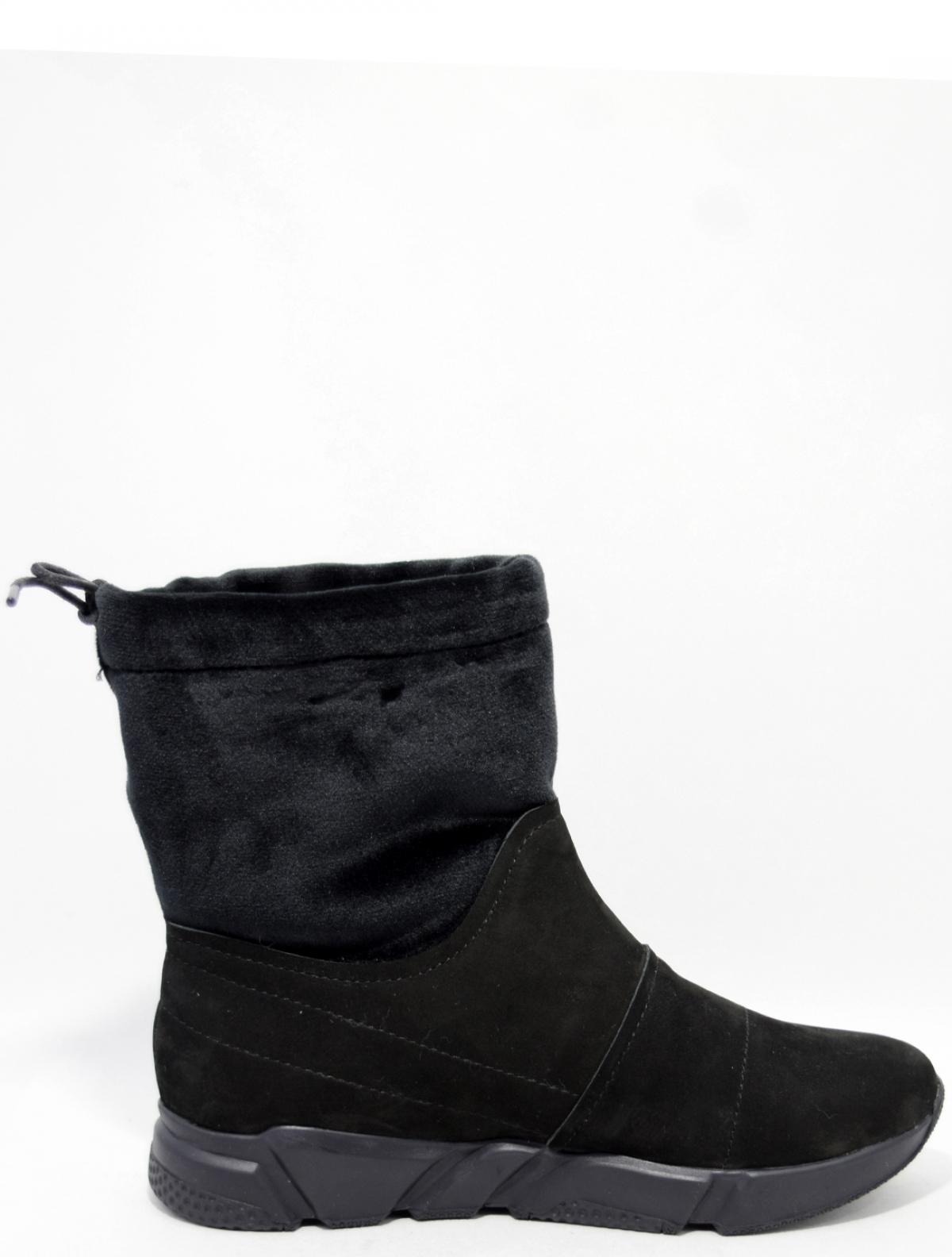 Selm 1999-54 женские п/сапоги