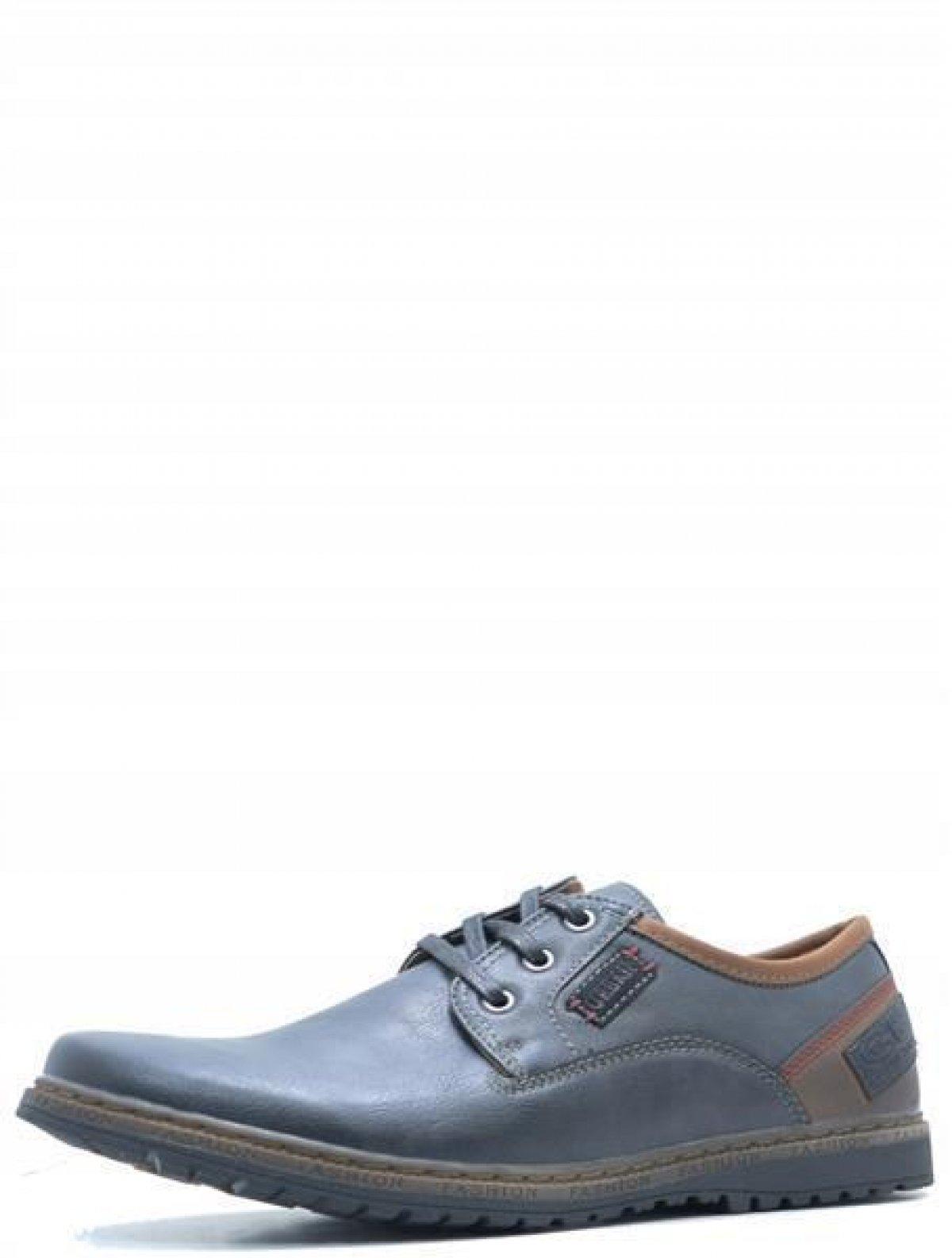 Carido S8169-10 мужские туфли