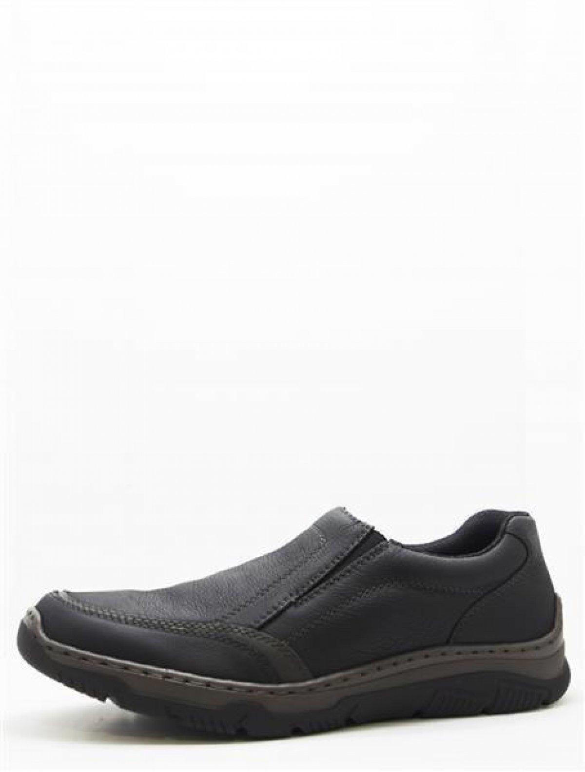 Rieker 16963-00 мужские туфли