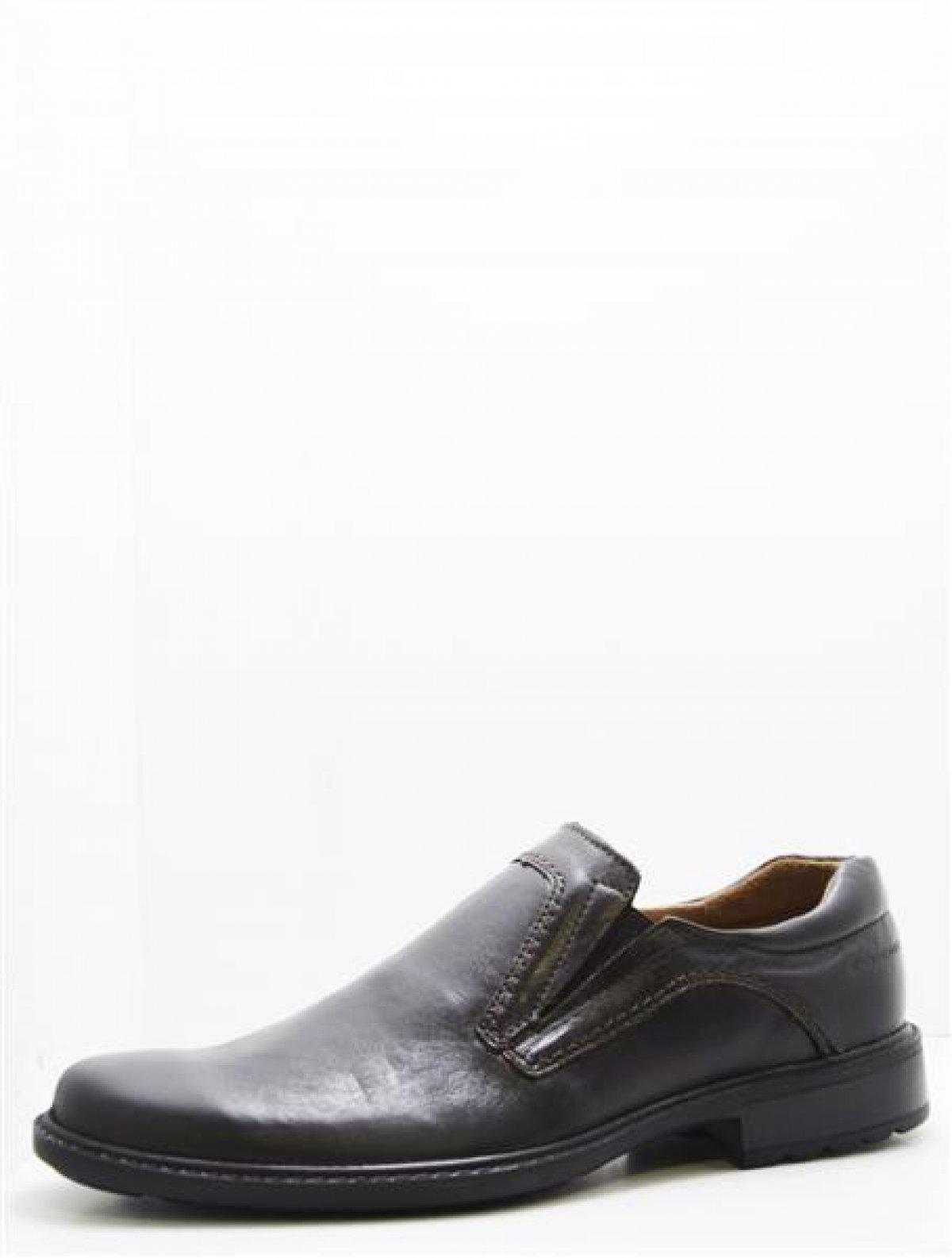 BURGERSCHUHE 70102 мужские туфли