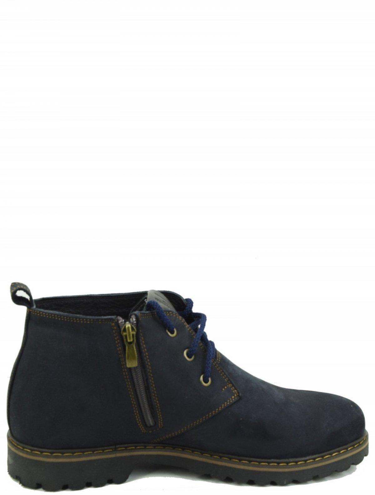 Baratto 5-239-004-2 мужские ботинки