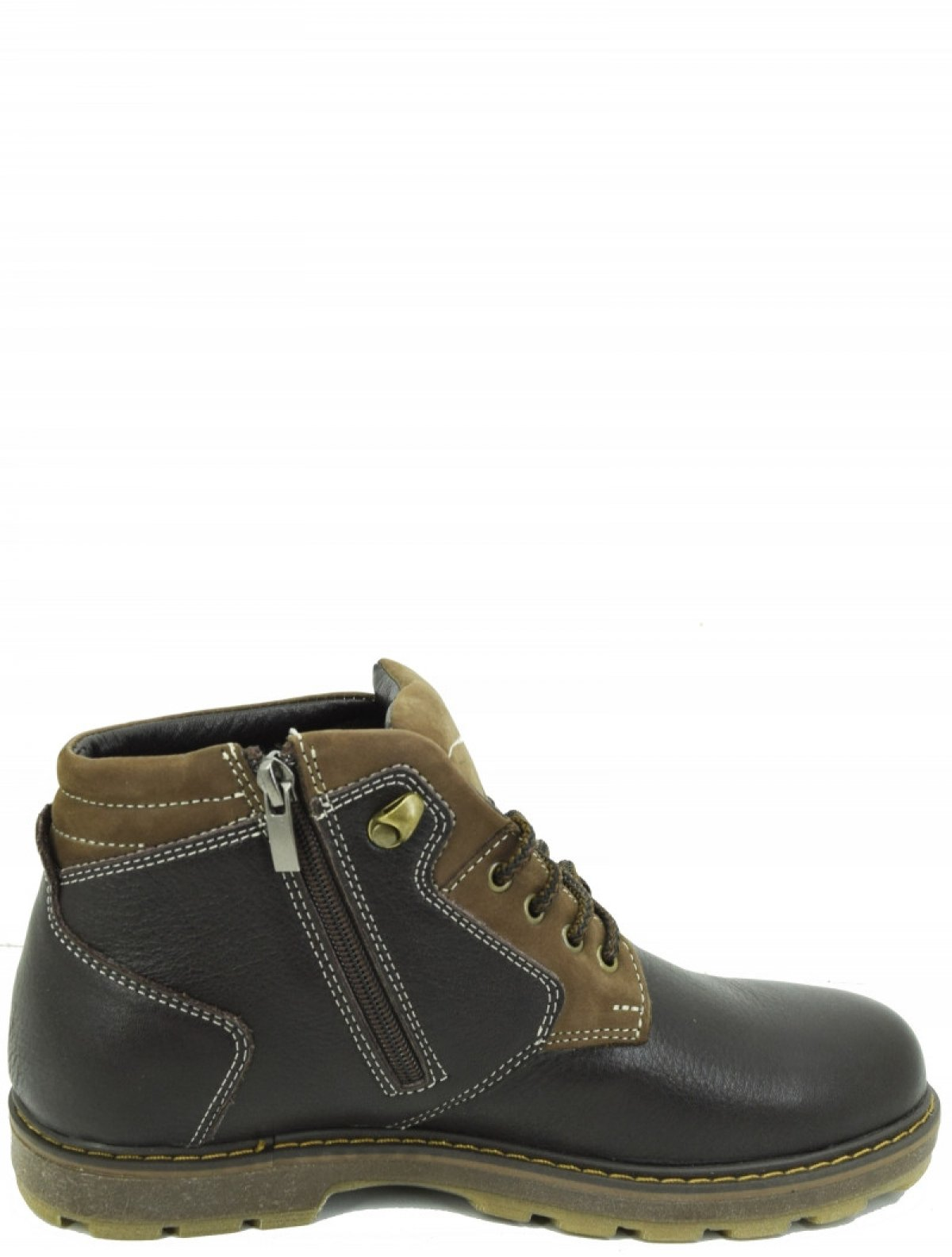 Baratto 1-854-302-2 мужские ботинки