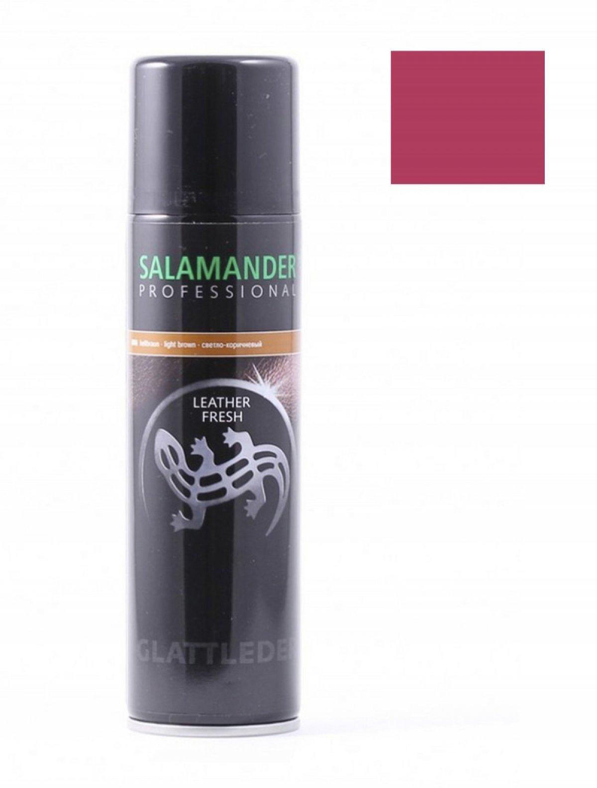 SALAMANDER 8286-014 спрей д/кожи бордо