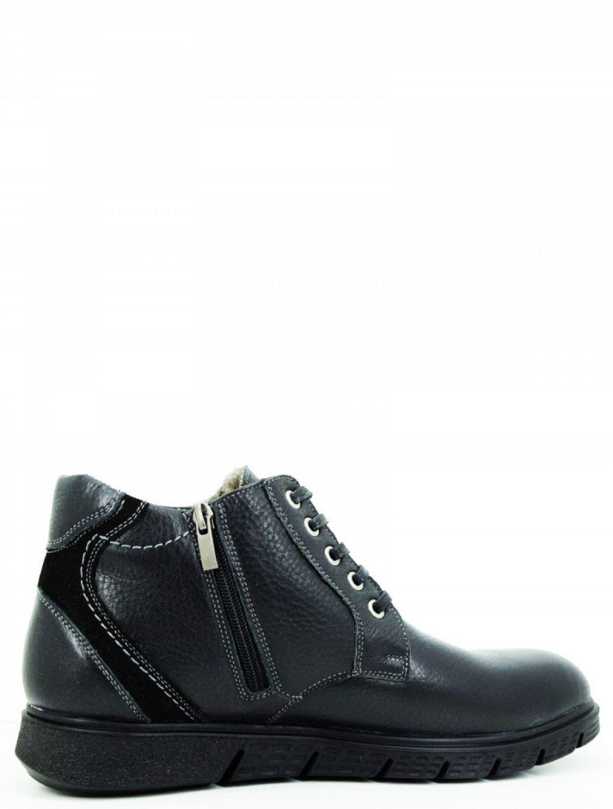 Тофа 729726-6 мужские ботинки