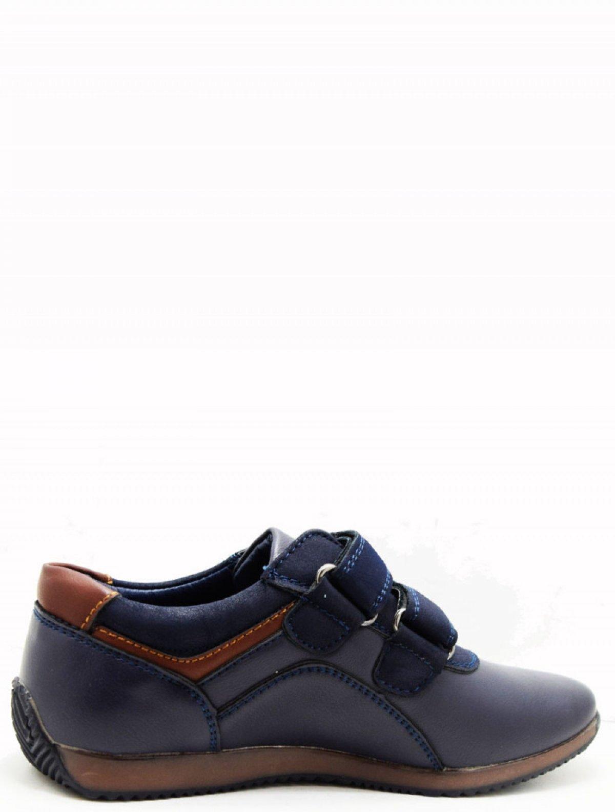 Счастливый ребенок MF-C6660-1 туфли д/мальчика