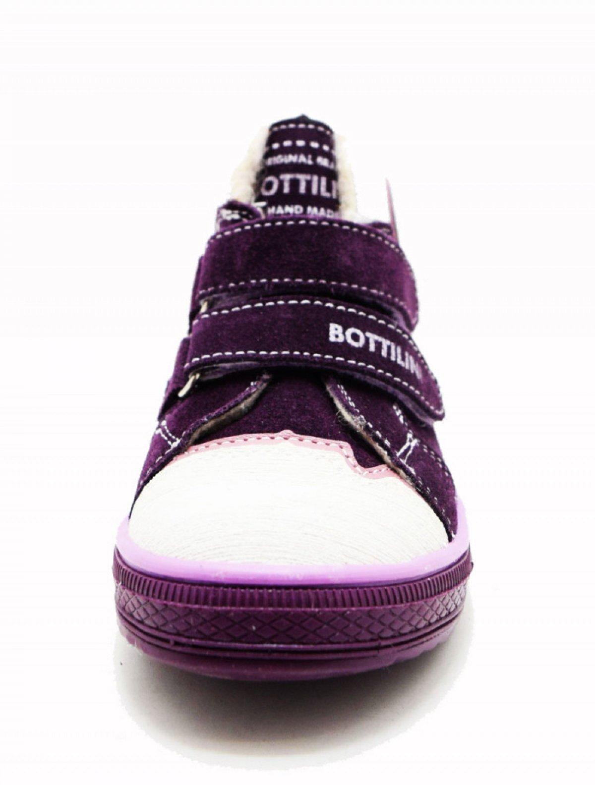 Bottilini BL-115(9) ботинки для девочки