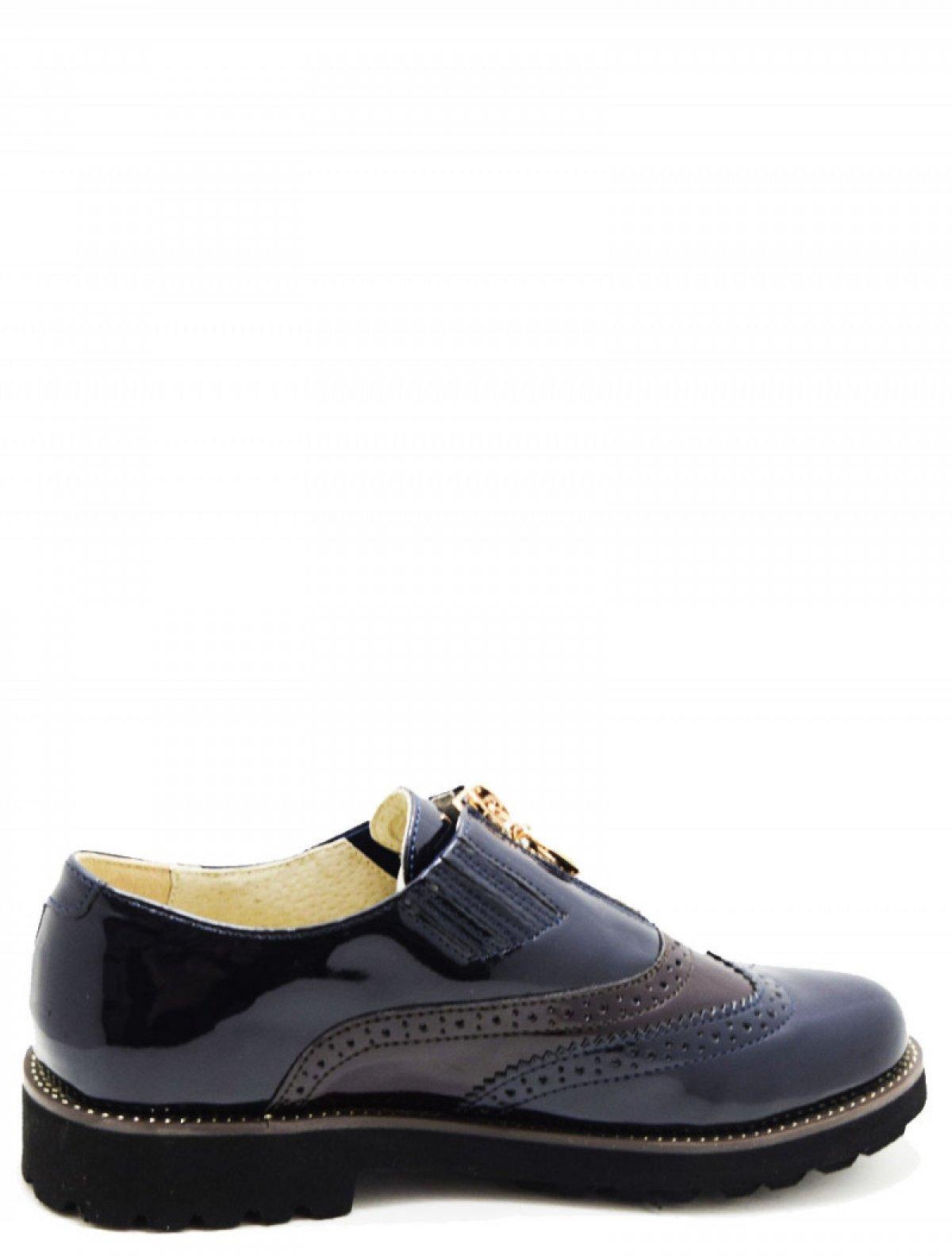 KEDDO 578109/50-01 туфли для девочки
