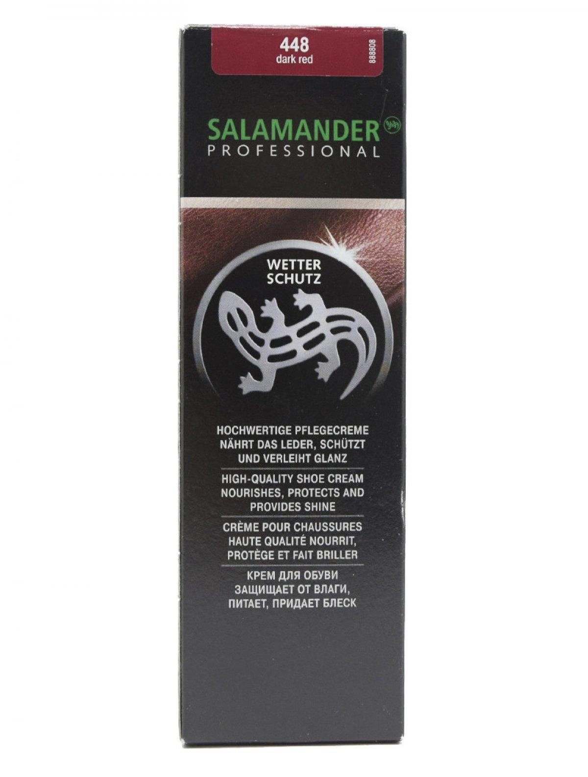 Salamander 88113-448 крем д/кожи сангрия