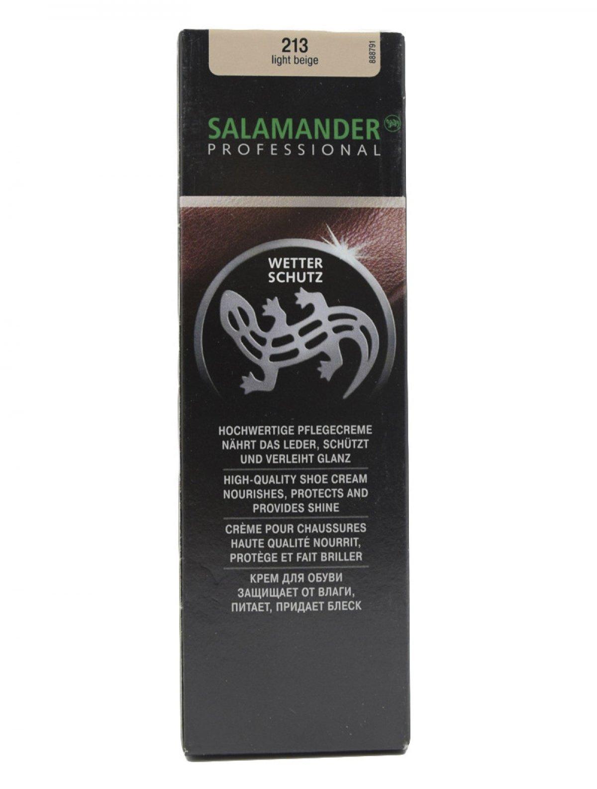 Salamander 88113-213 крем для кожи светло-бежевый