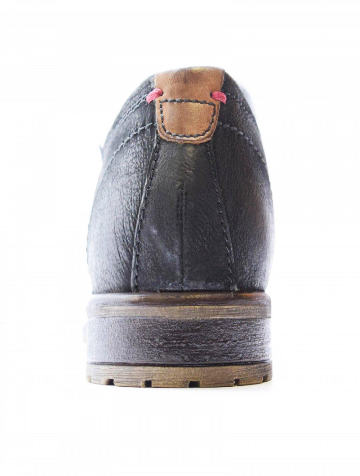 Bugatti R2209-5G мужские туфли