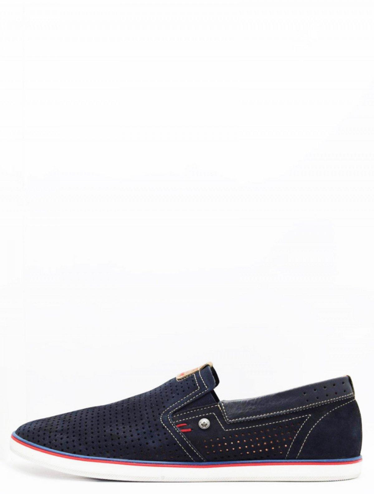 Nine lines 9226-12 мужские туфли