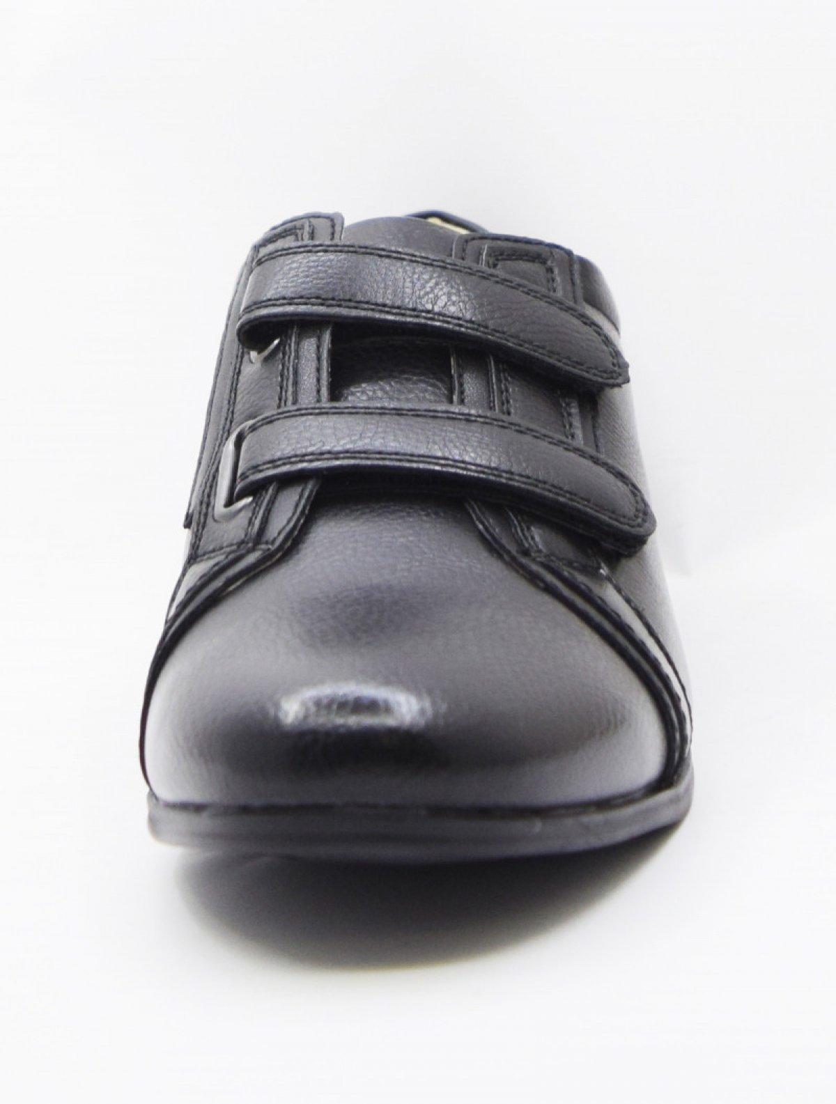 Сказка D14992 туфли д/мальчика