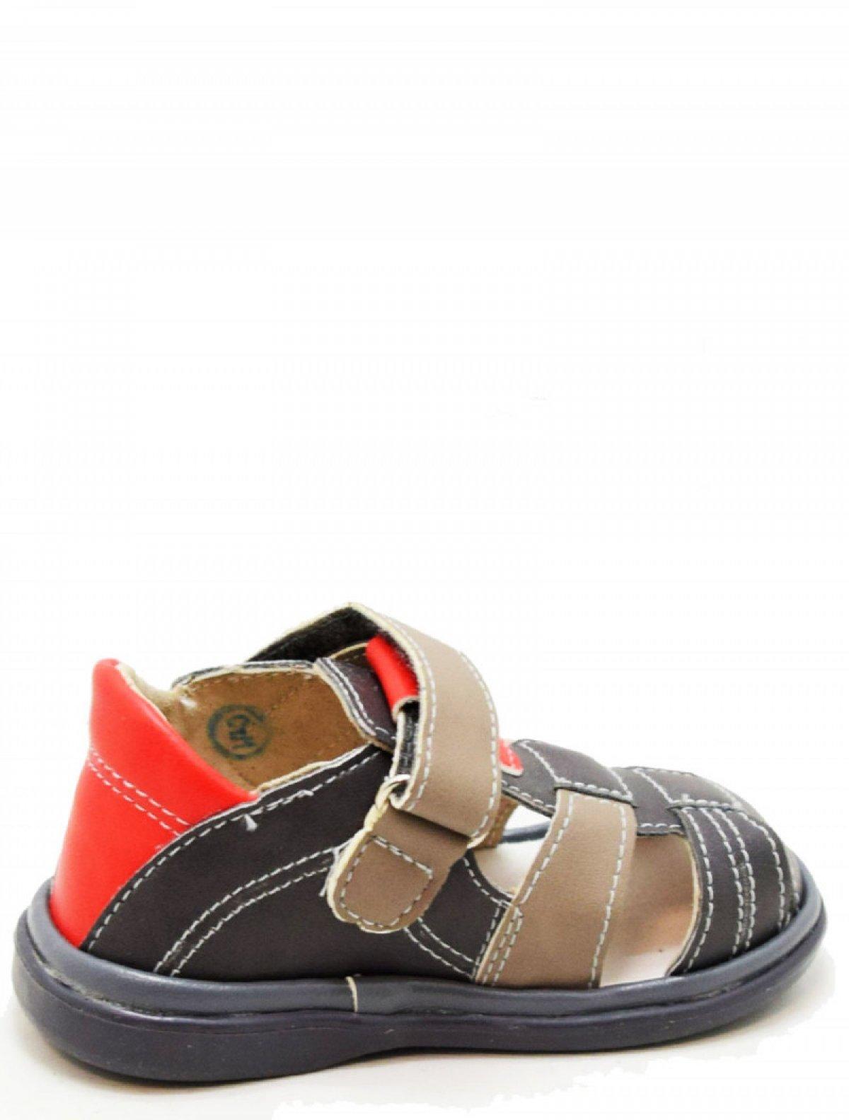 Топ Топ 31412/21210-1 сандали для мальчика
