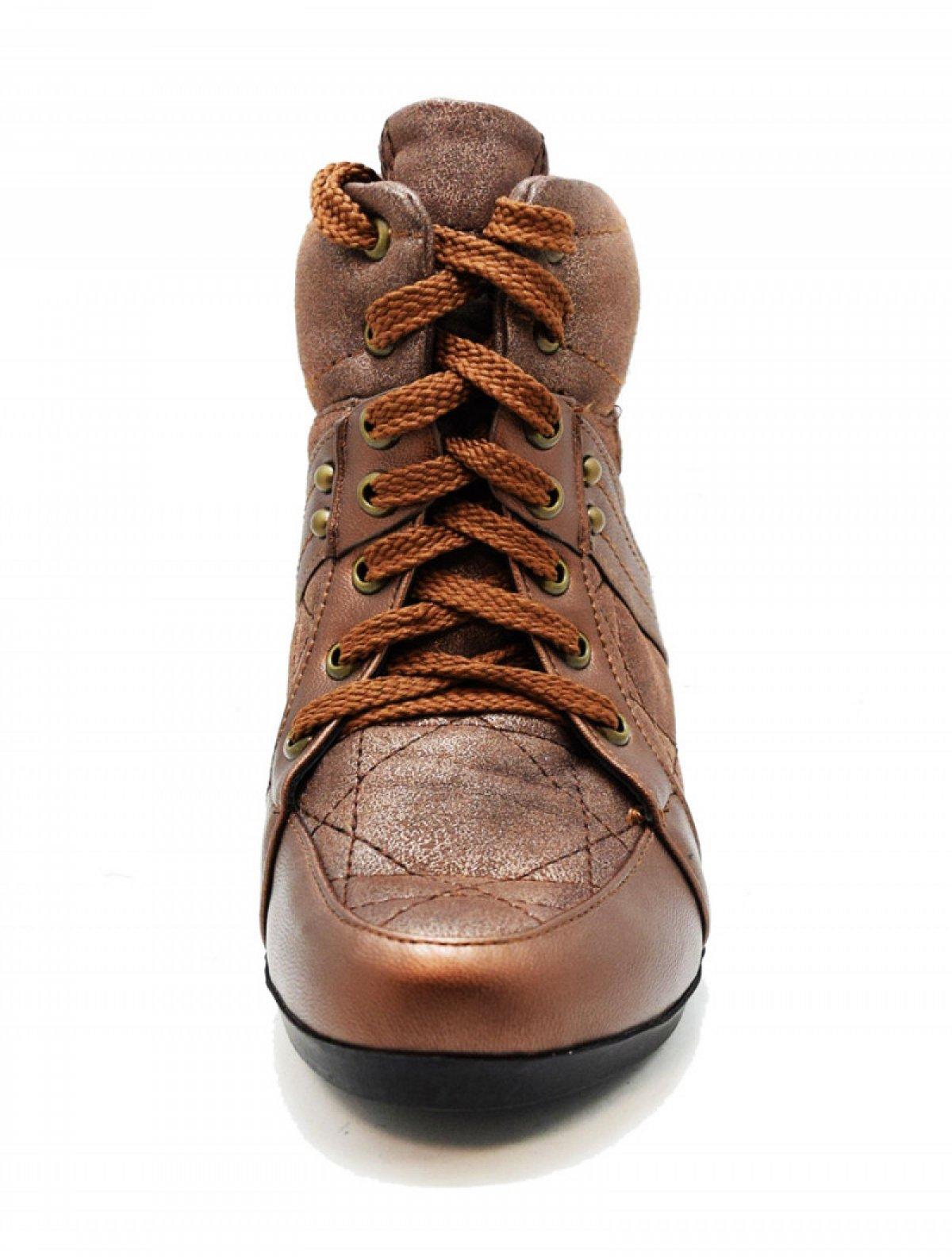 Betsy 948771/02-01-K ботинки для девочки