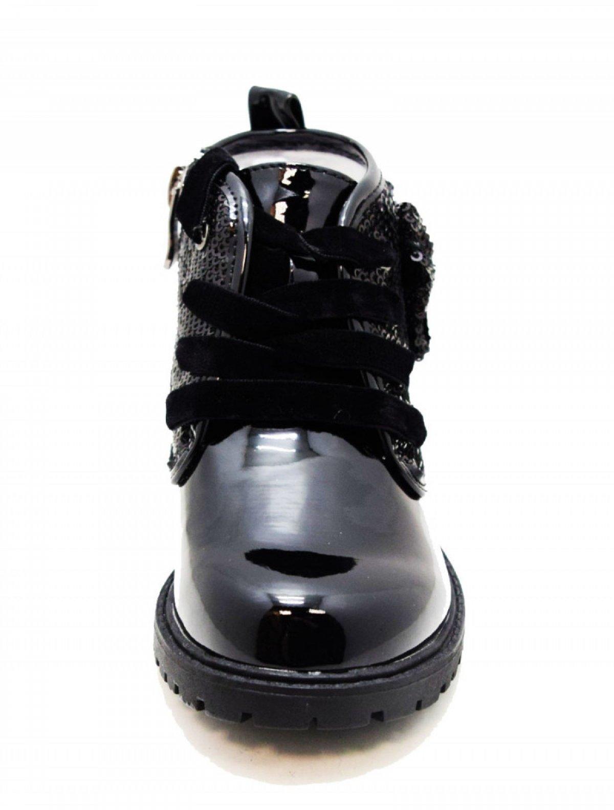 Betsy 987515/03-01 ботинки для девочки