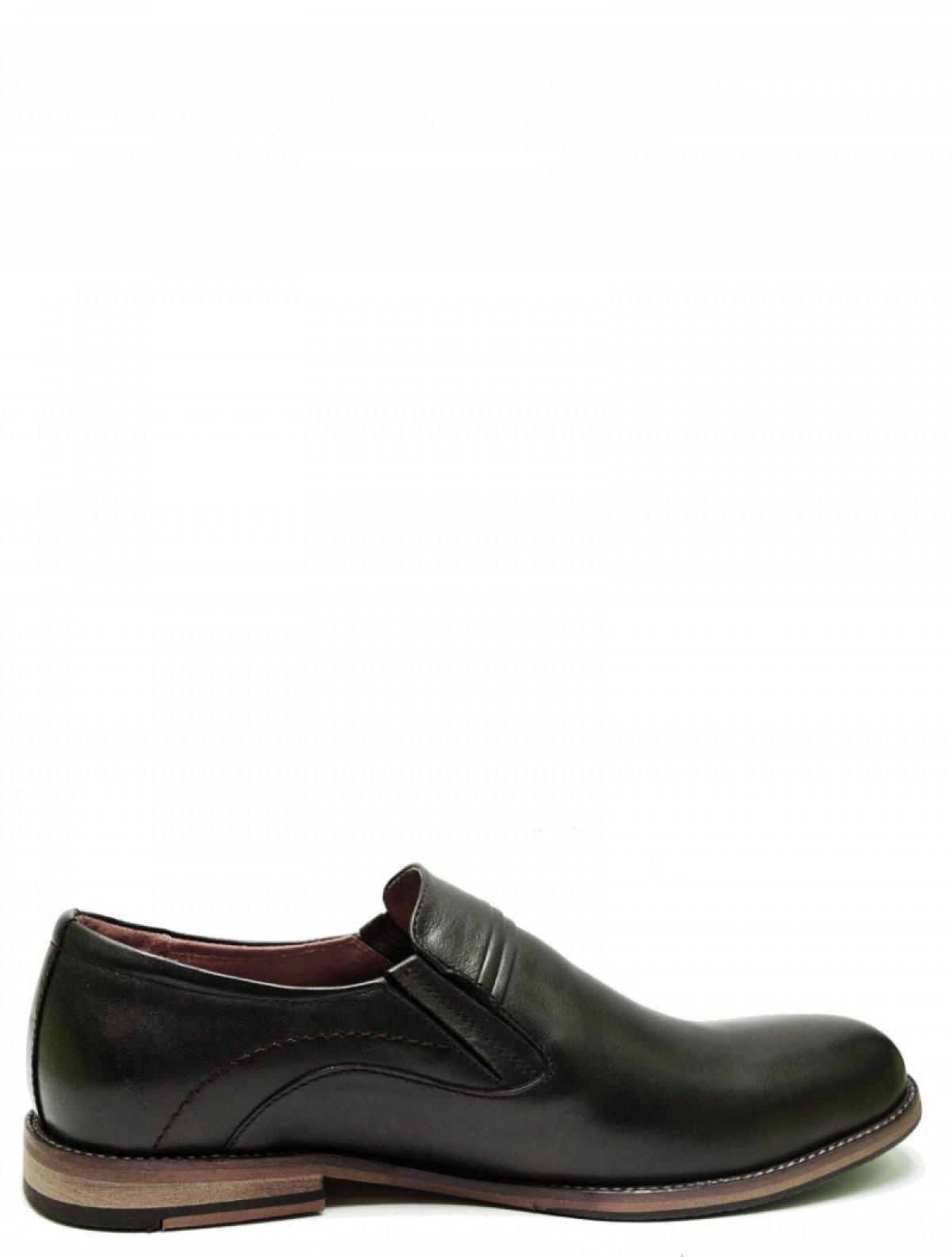 BastoM 1714 мужские туфли