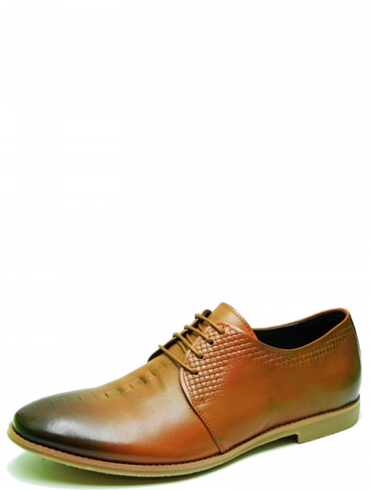 Roscote A028-B101-SW2-T1345 мужские туфли