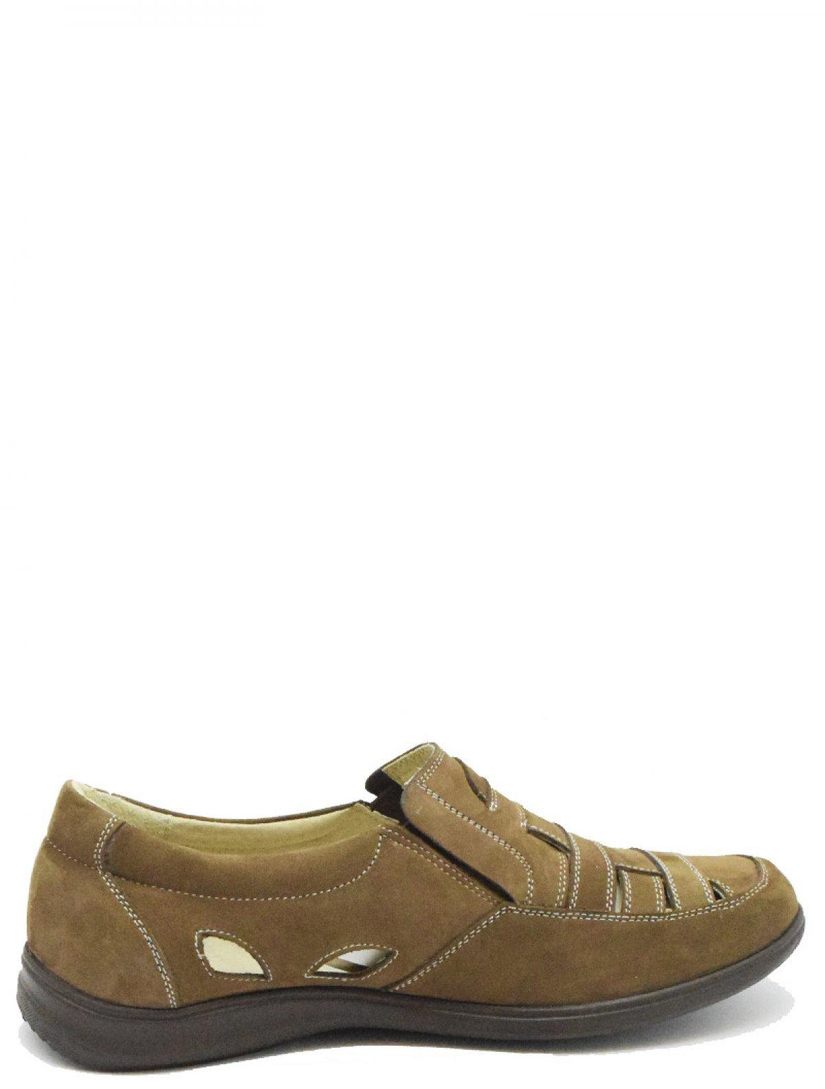 Magellan 11.437.07 мужские туфли