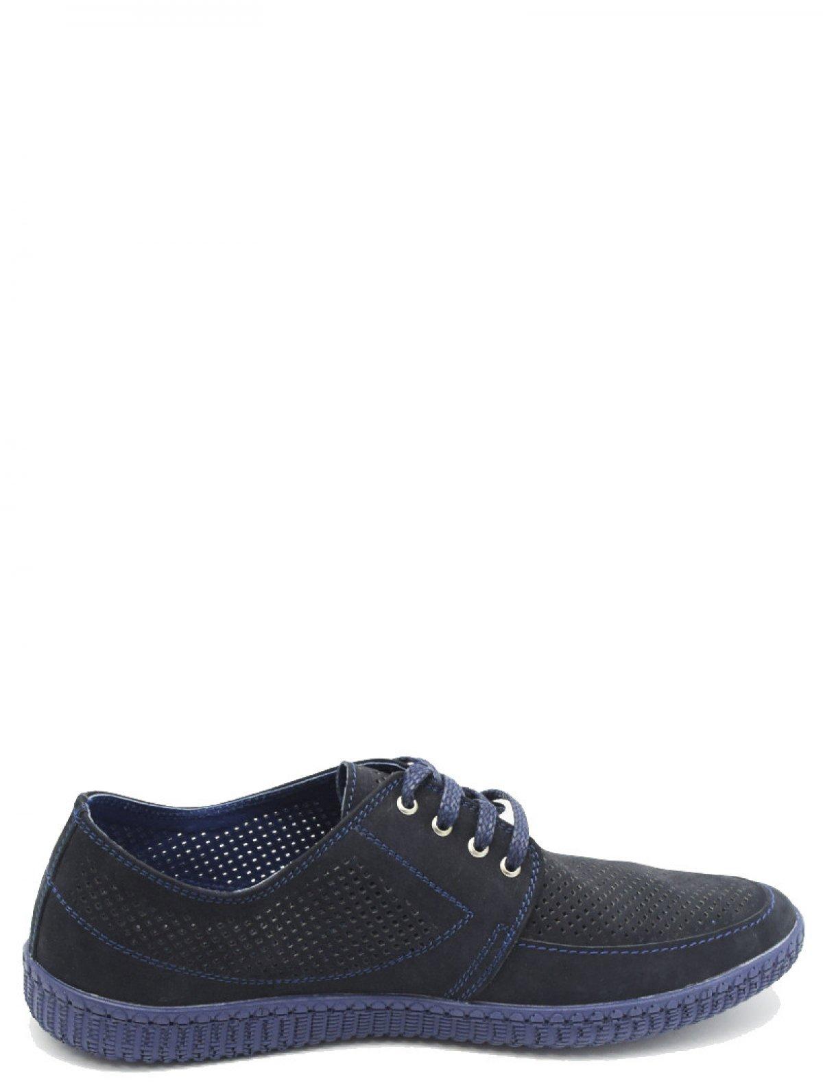 Spur SR004-01-16-NU мужские туфли