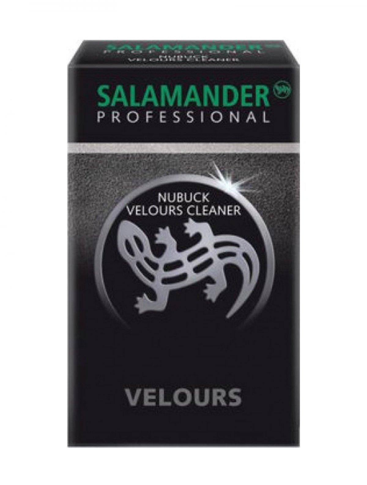 Salamander 8145 щетка д/замши