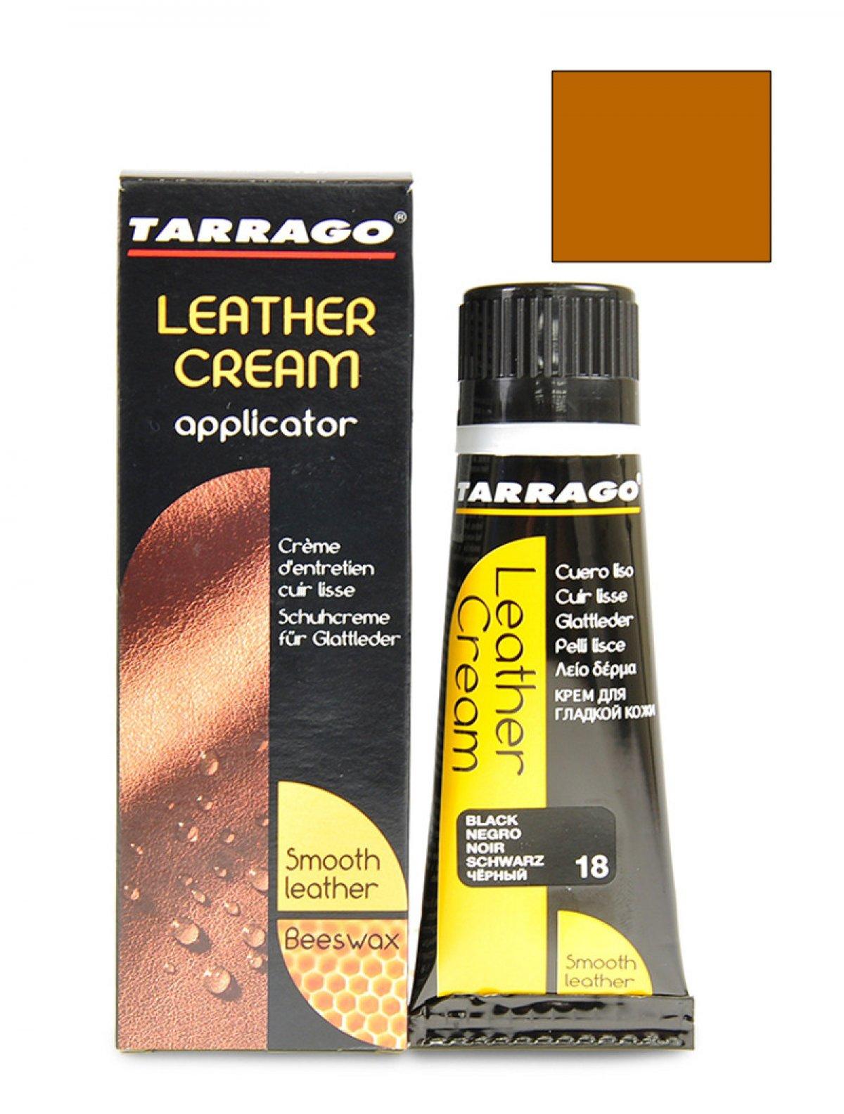 Tarrago TCO87/75-103 крем темно-оранжевый для кожи