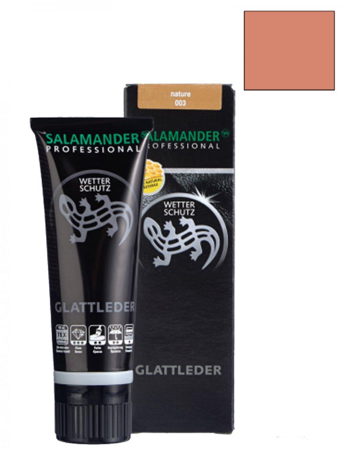 Salamander 88113-088 крем д/кожи коралл