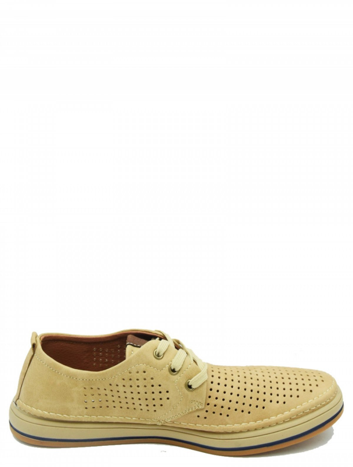 Carido D1766-5 мужские туфли