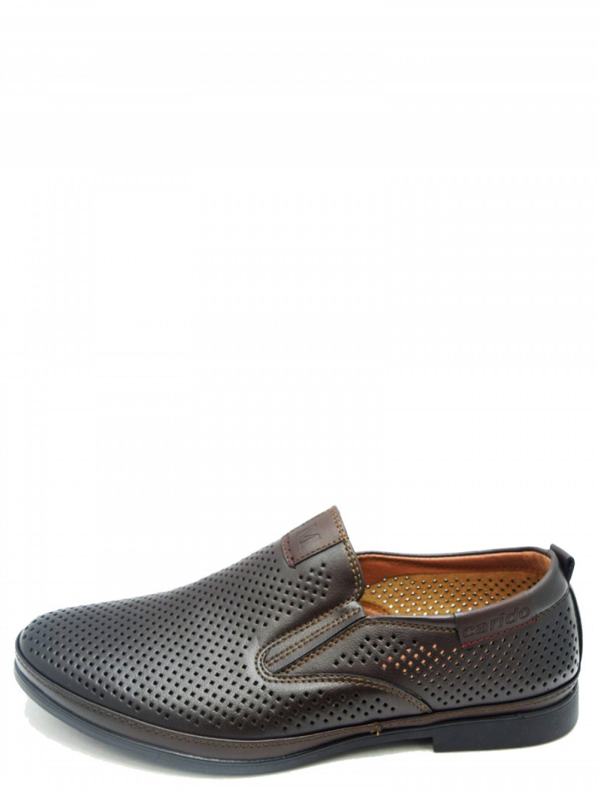 Carido P009-1N мужские туфли