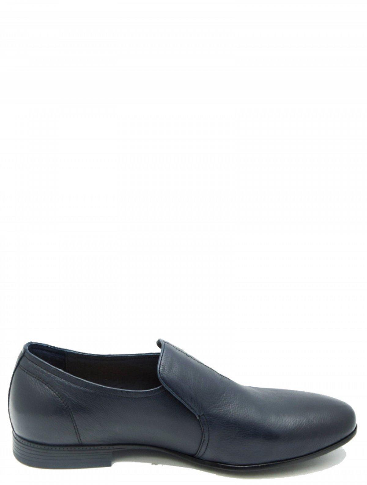 Hortos 687414/04-02 мужские туфли