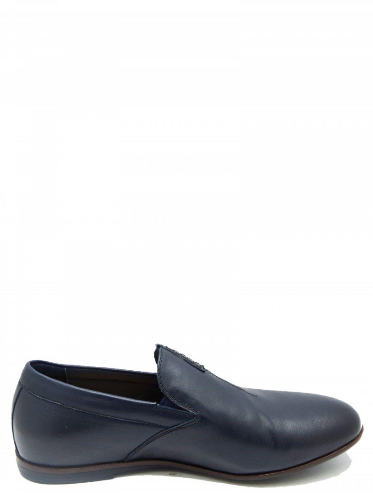 Hortos 687419/01-03 мужские туфли