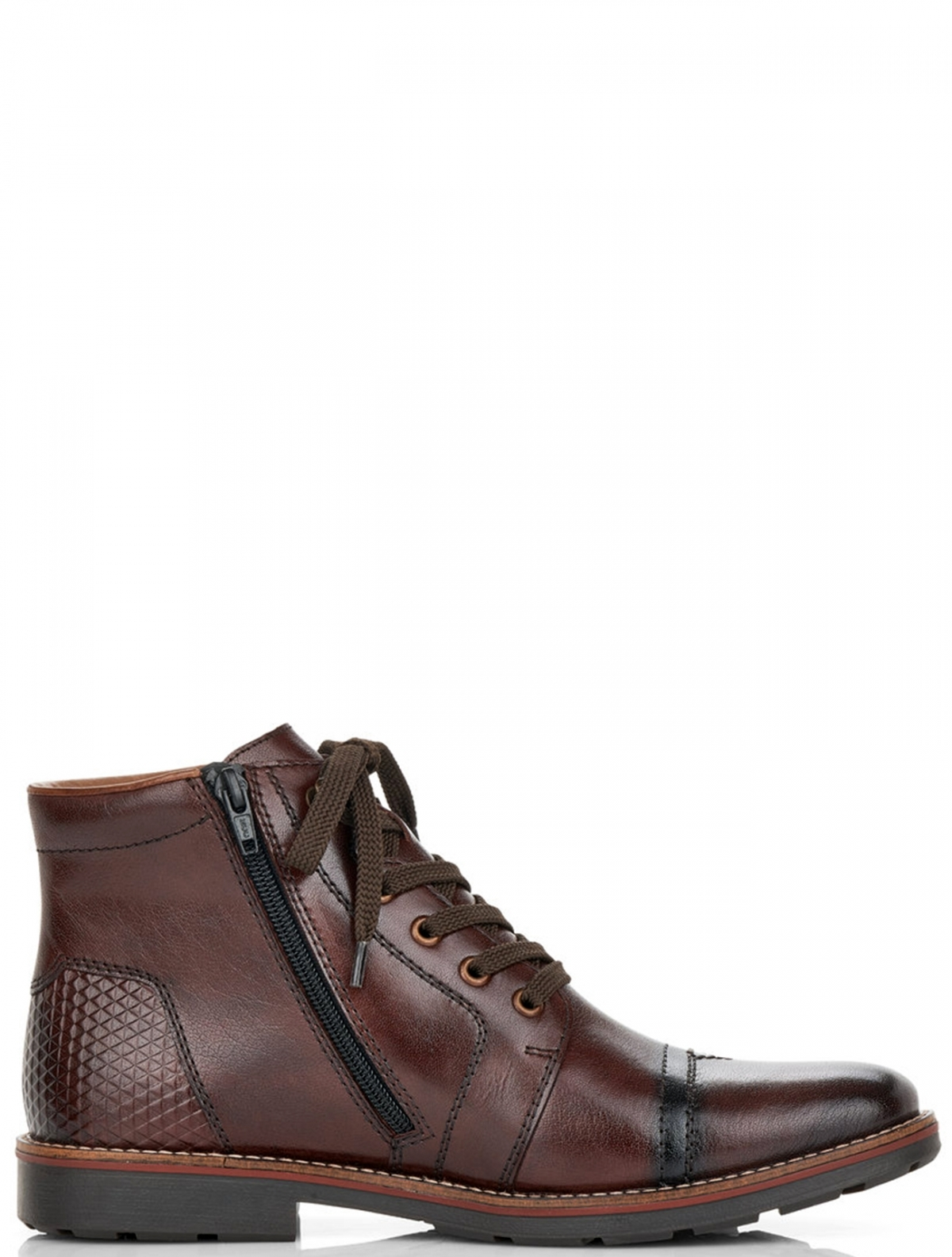 Rieker 35314-25 мужские ботинки