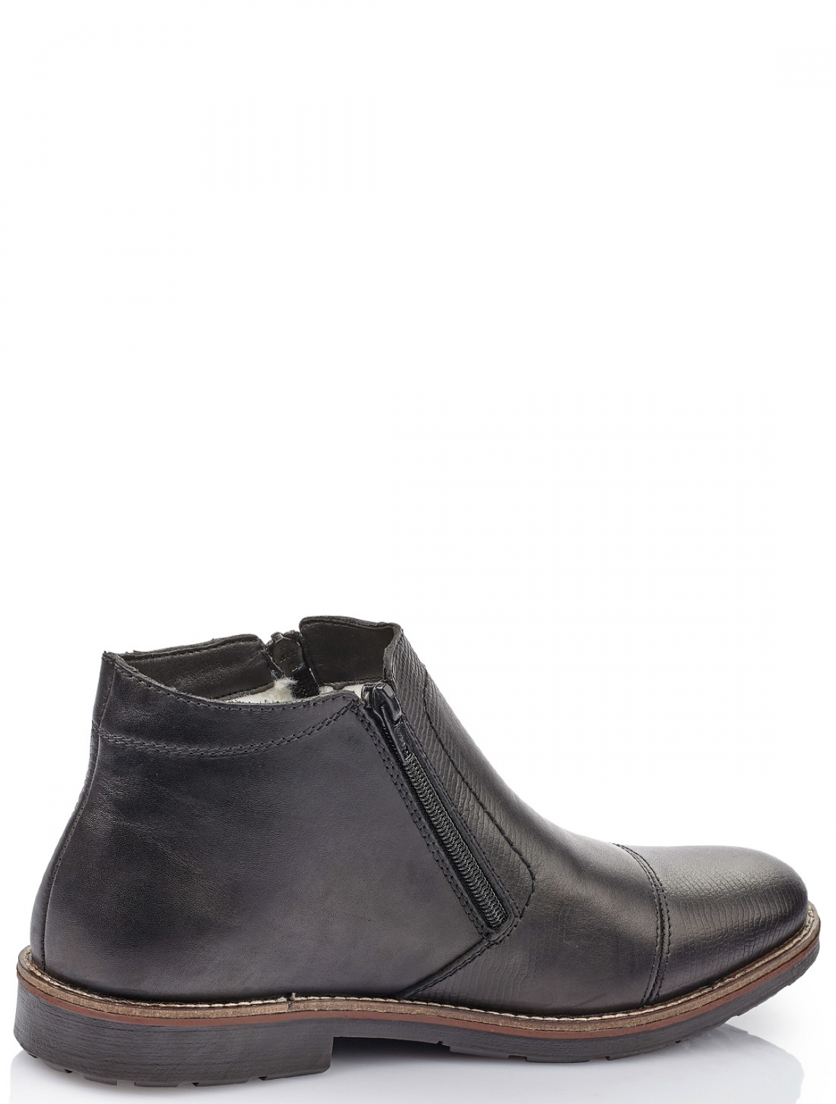 Rieker 35381-00 мужские ботинки