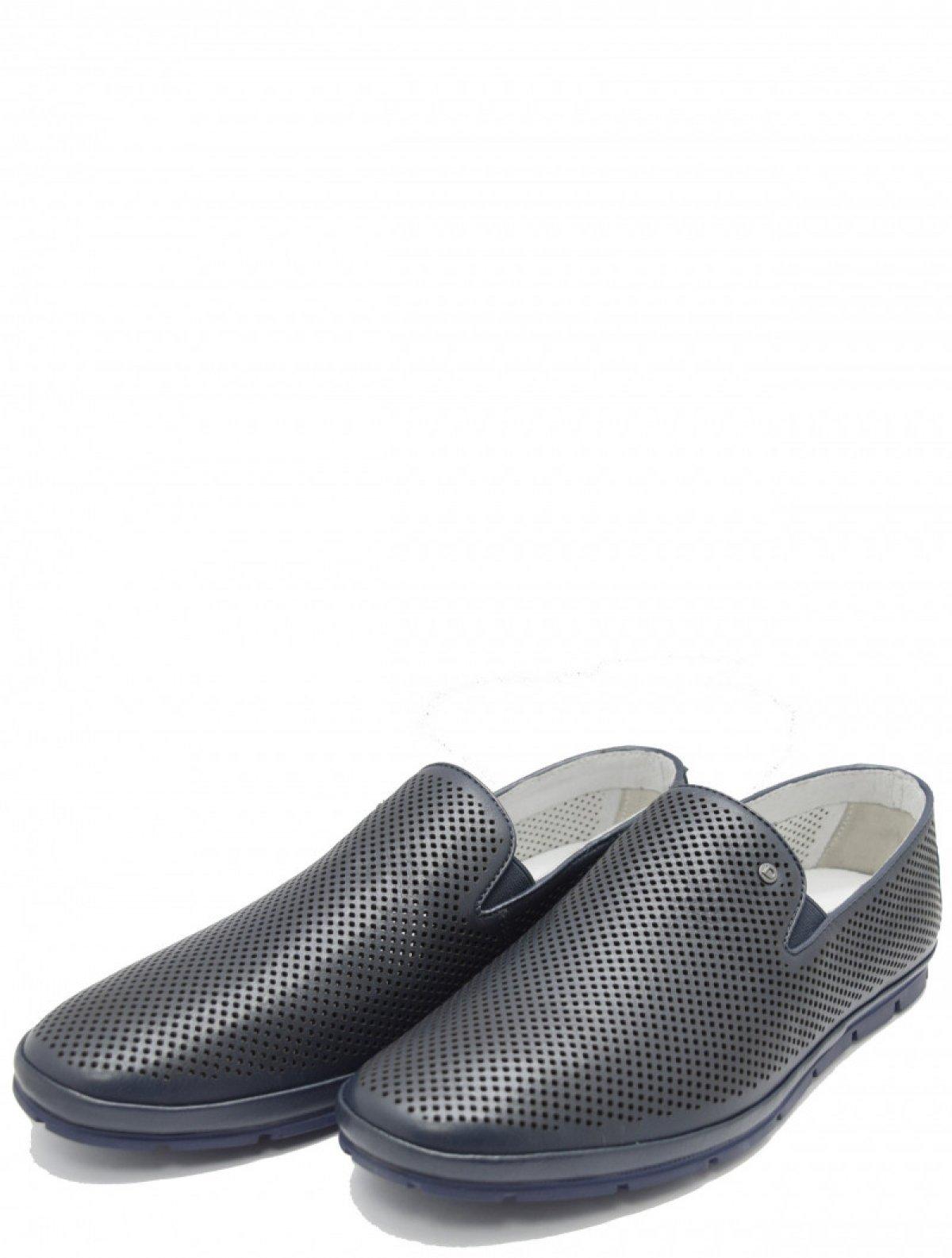 DINO RICCI 191-53-05 мужские туфли
