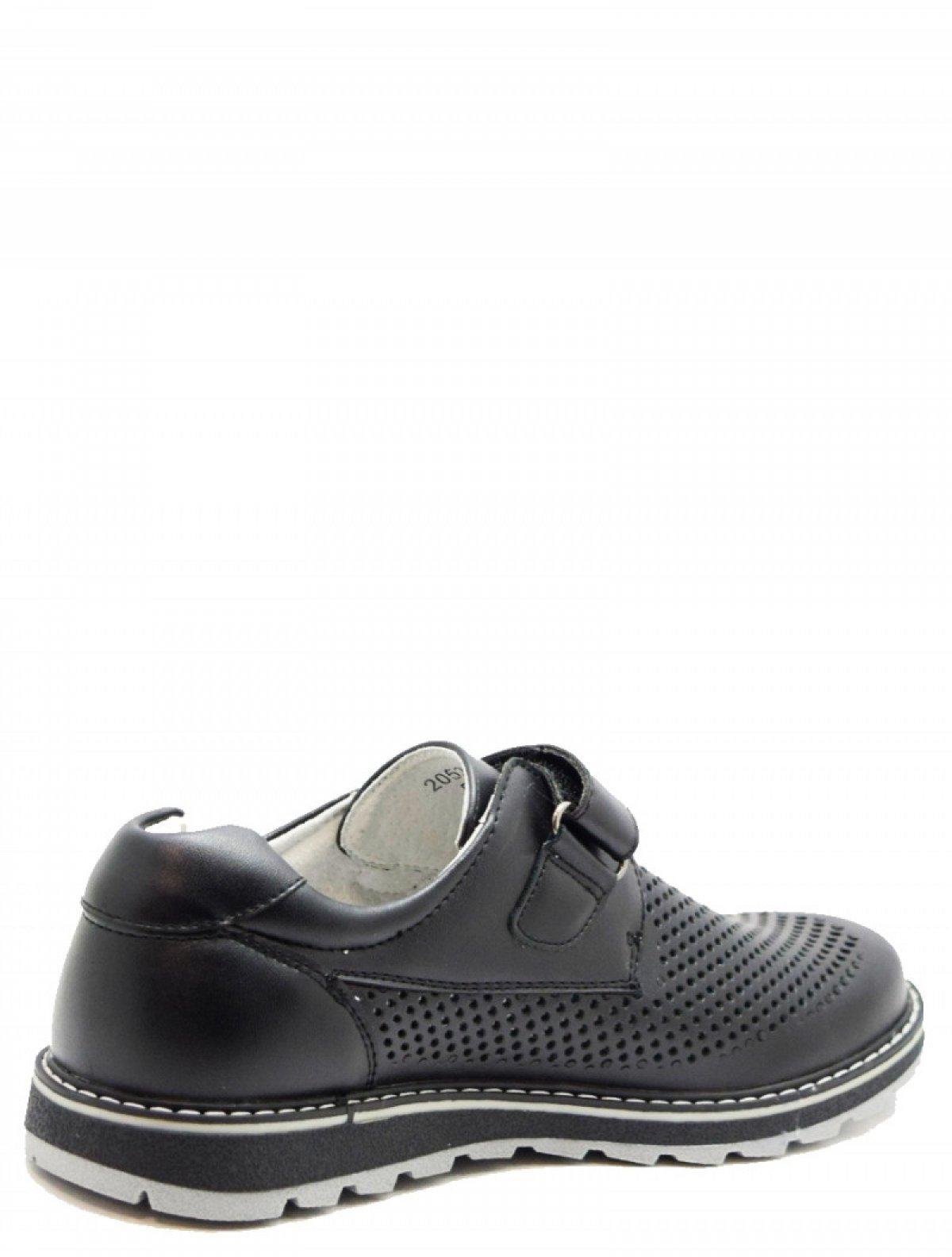 Mursu 205298 туфли для мальчика