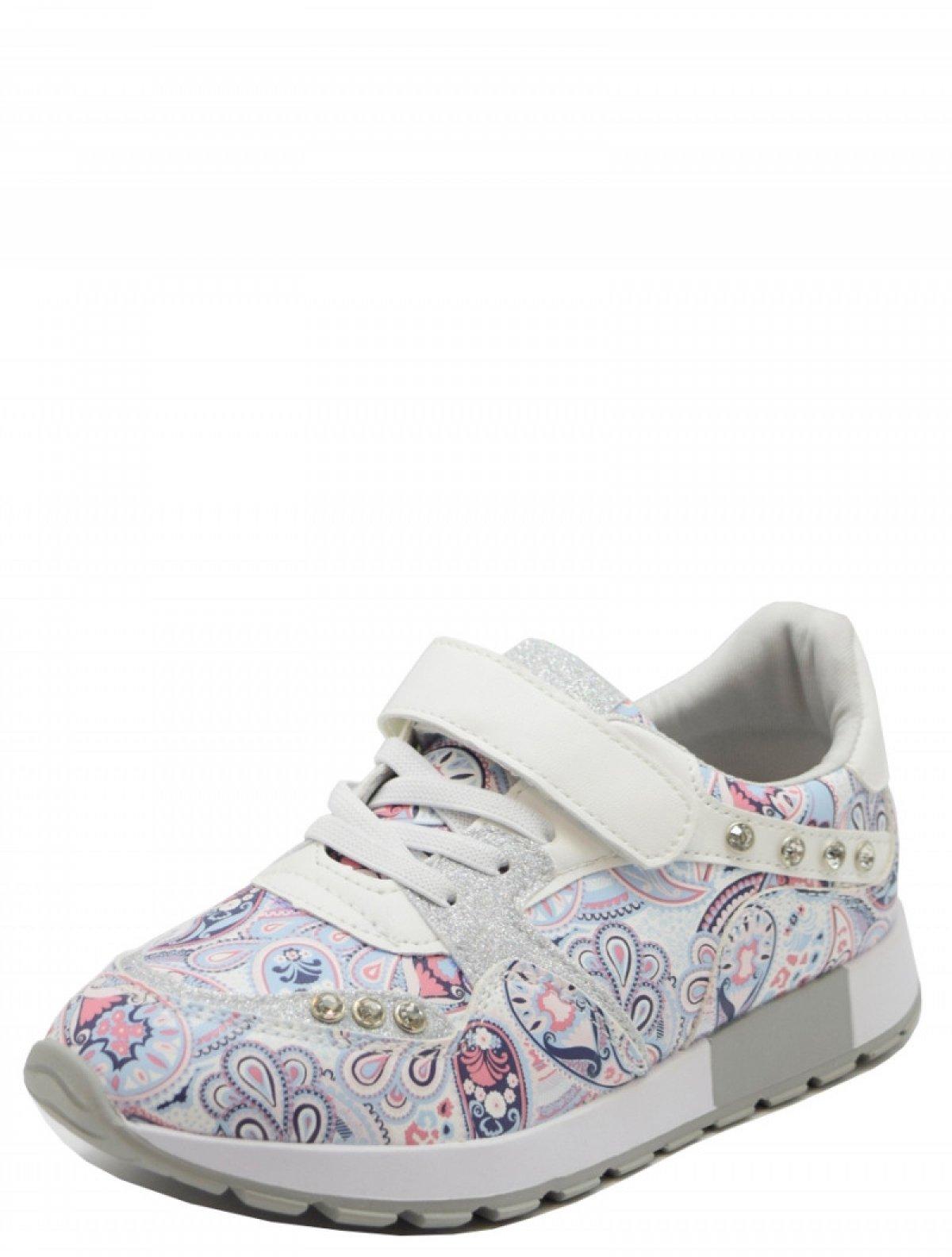 Капитошка E8985 кроссовки для девочки