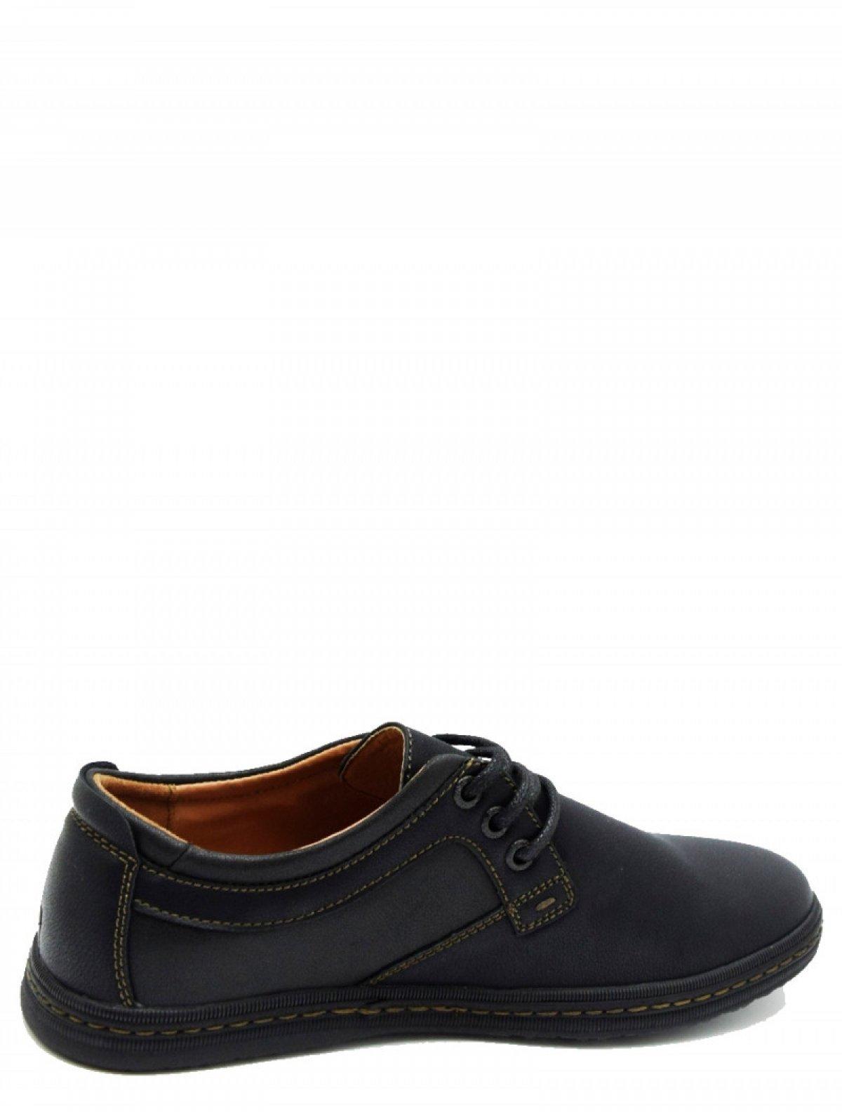 Carido 797-830-4 мужские туфли