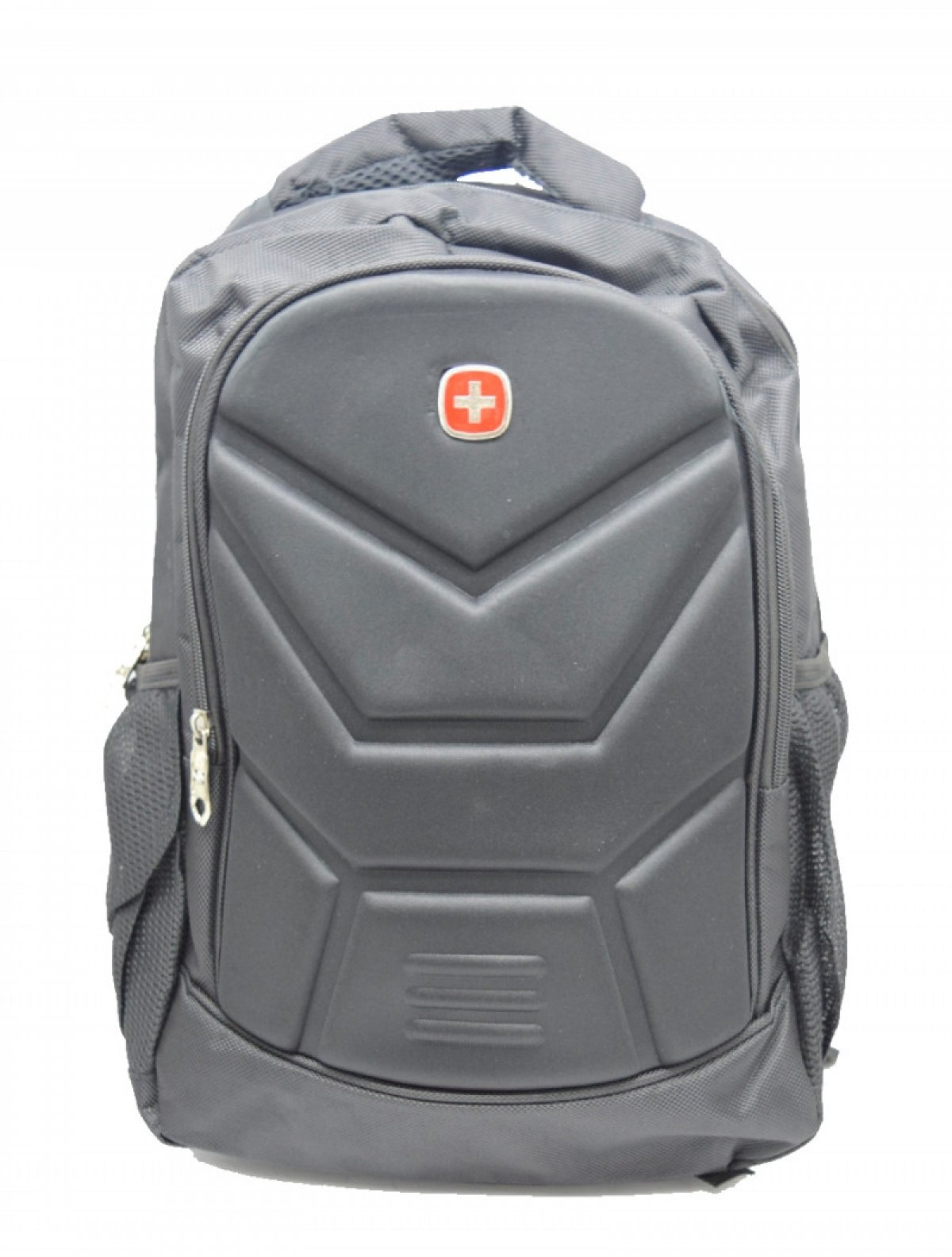 Swiiissgearr 8817-1 рюкзак черный текстиль