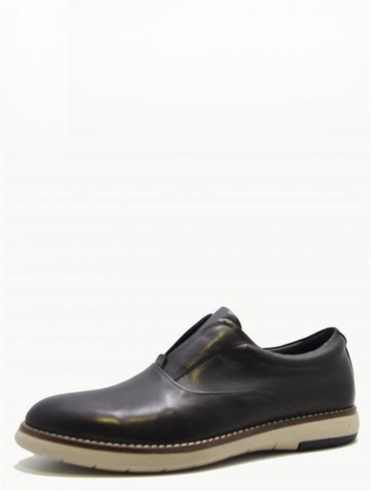 El Tempo CRM65-805-3-001 мужские туфли