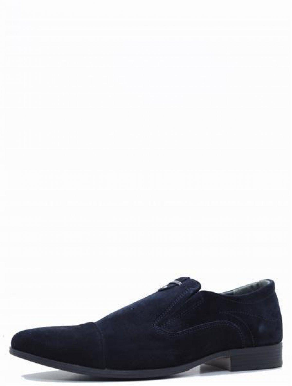 Fossa 800-10-03 мужские туфли