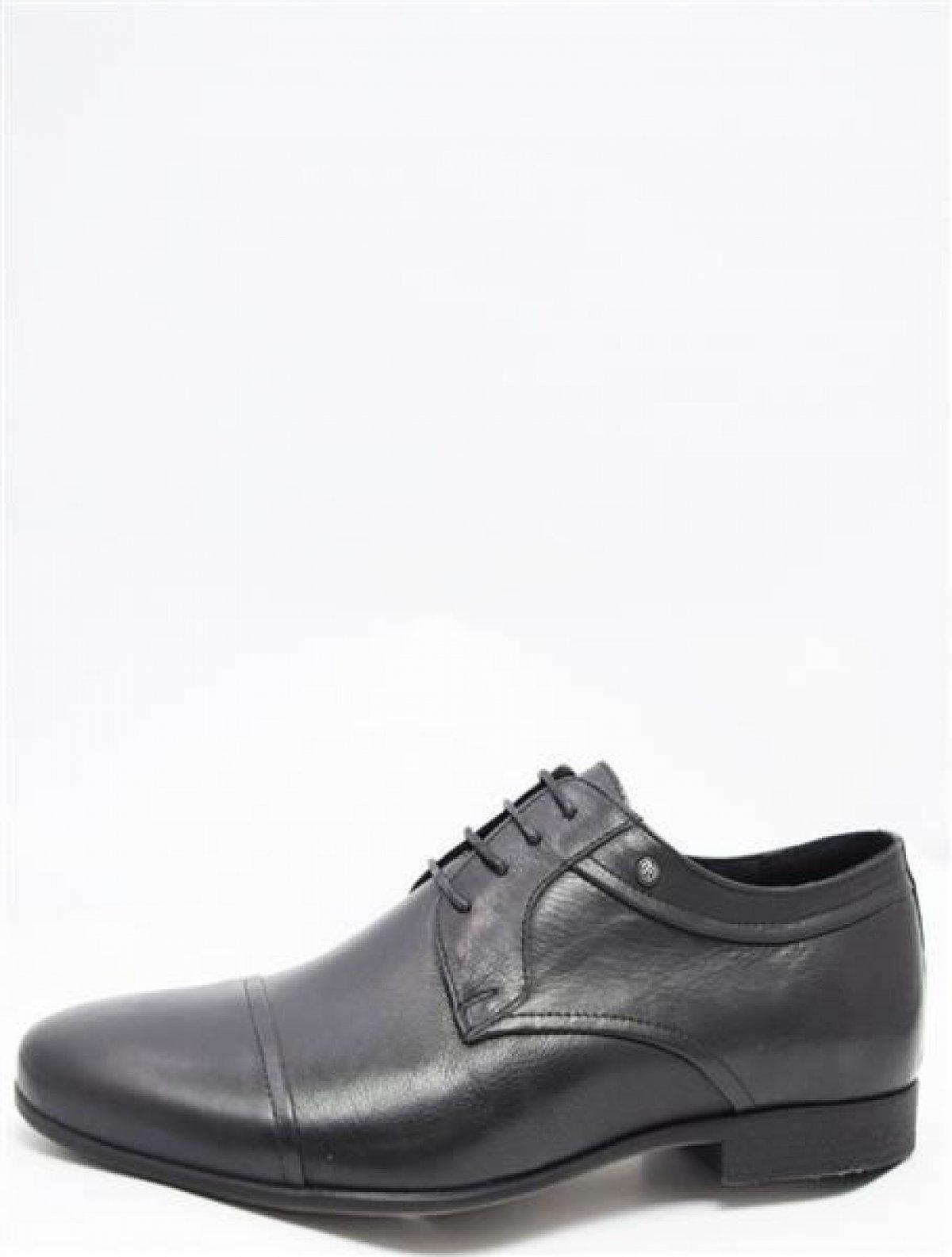 DINO RICCI 508-12-10 мужские туфли