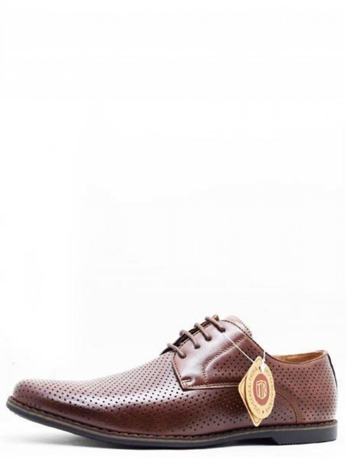 167012/01-02 туфли мужские