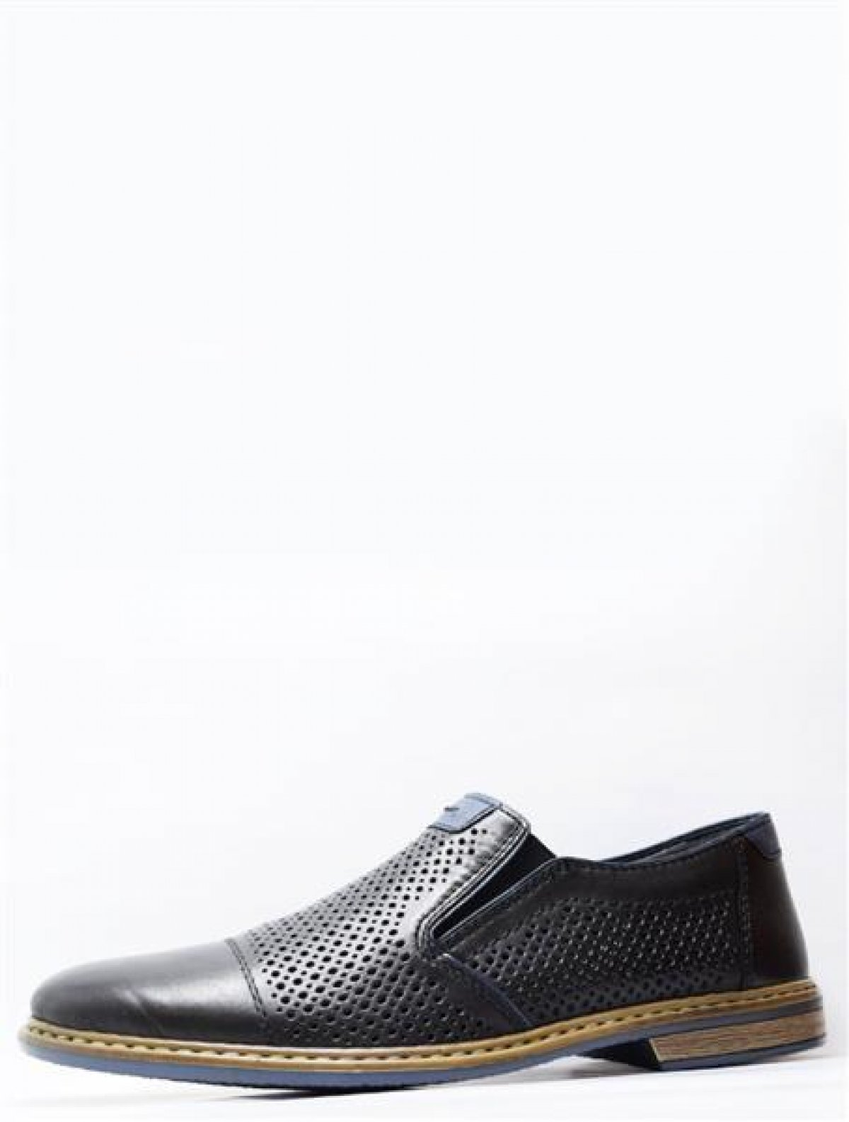Rieker 13496-01 мужские туфли