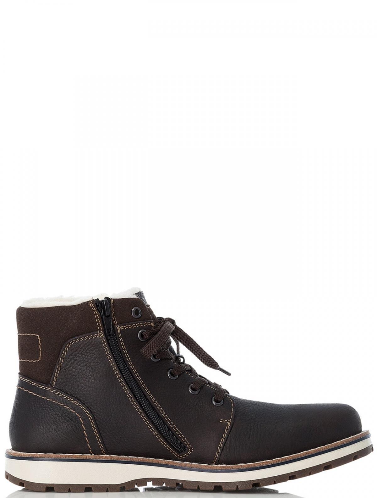 Rieker 38442-26 мужские ботинки