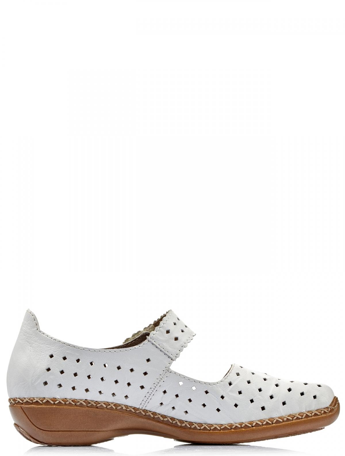 Rieker 413J3-80 женские туфли