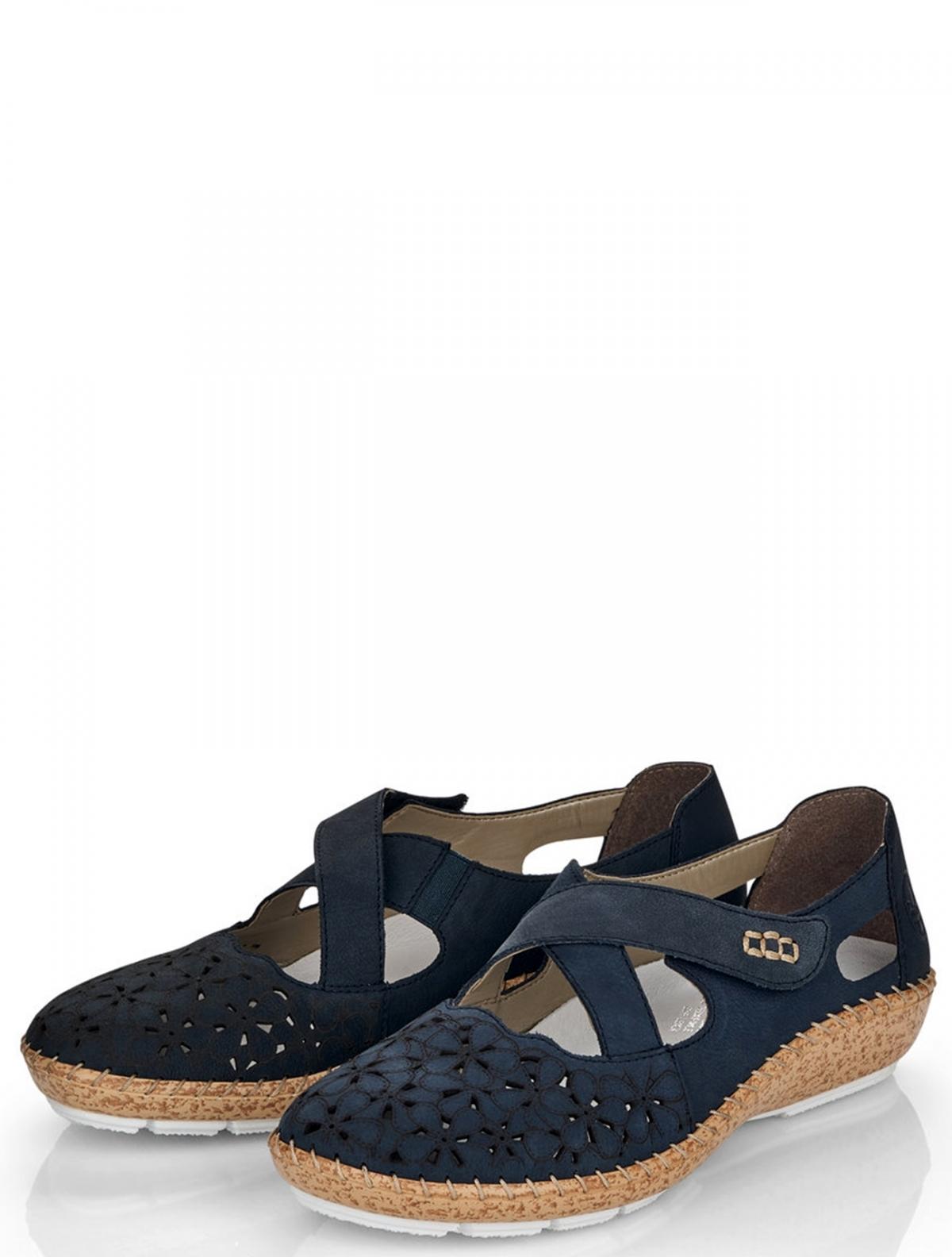 Rieker 44856-14 женские сандали