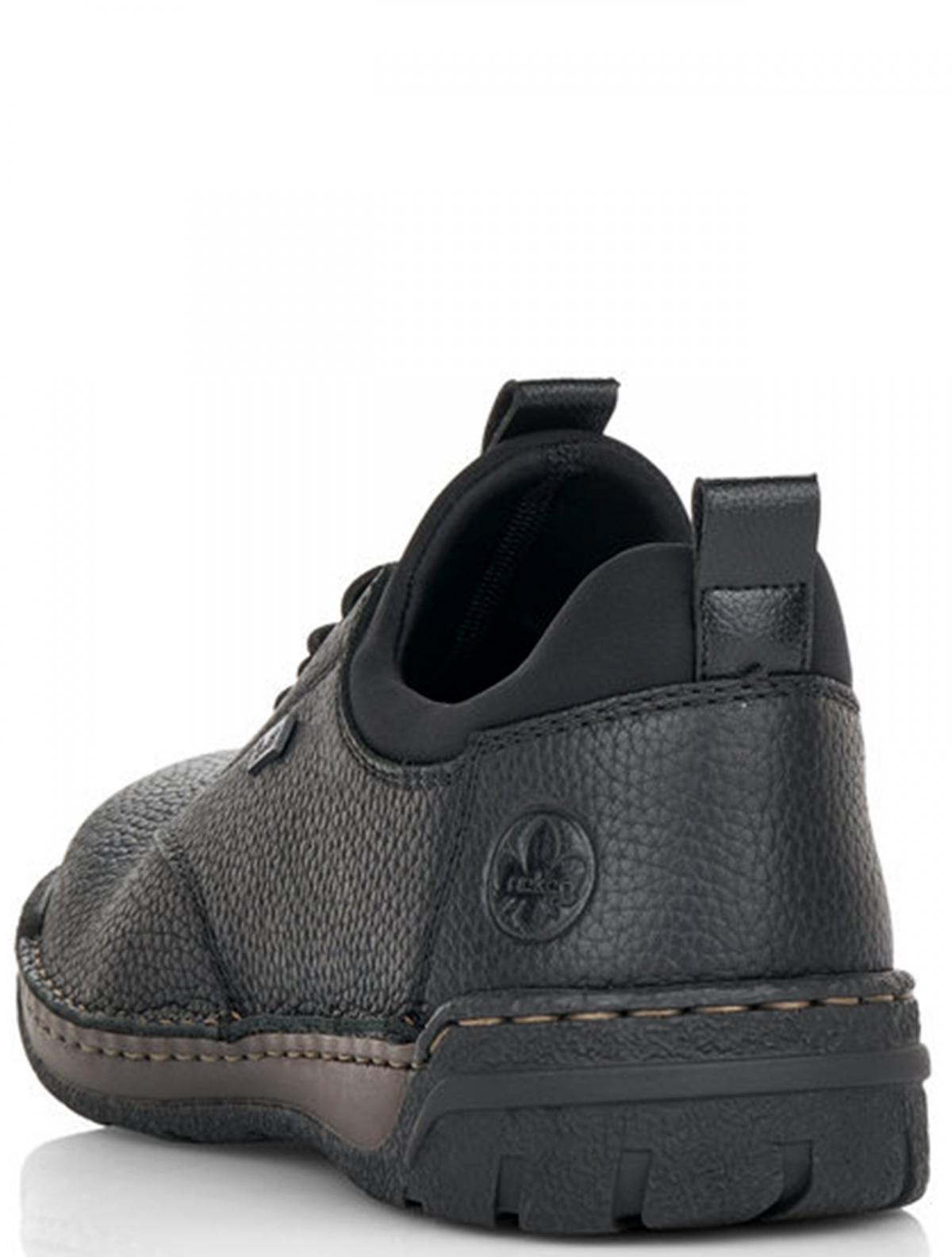 Rieker B0379-00 мужские туфли