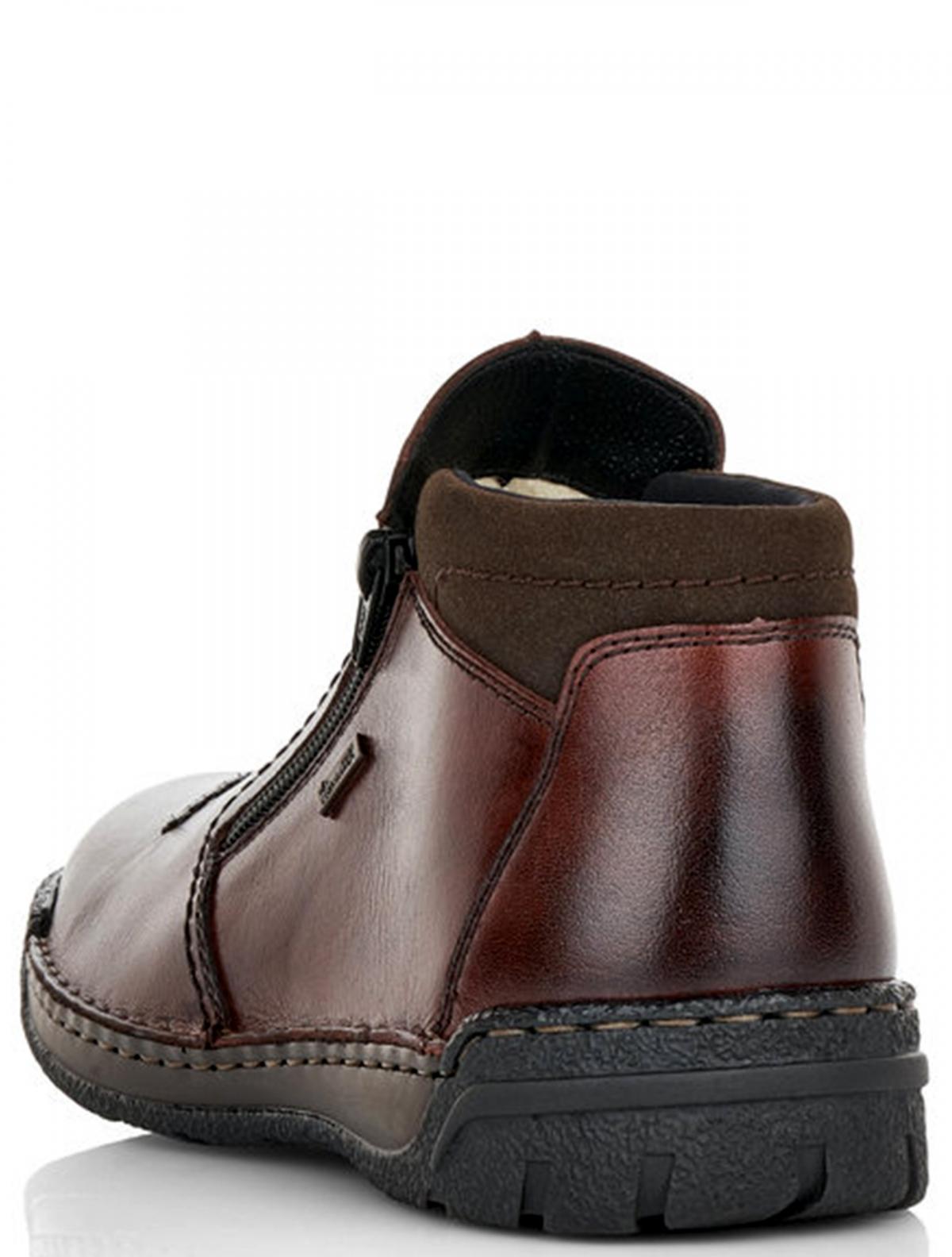 Rieker B0382-25 мужские ботинки